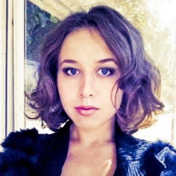 Inna, 26, Voronezh, Russia