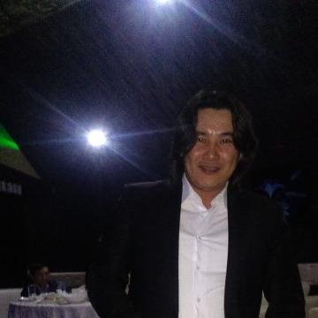 Ermek, 40, Chimkent, Kazakhstan
