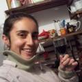DANIELA, 28, Merida, Venezuela