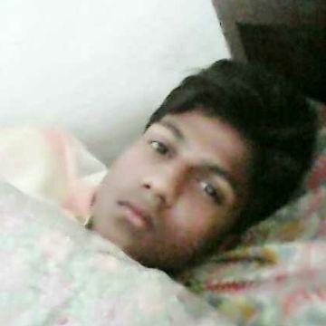 jack, 20, Coimbatore, India