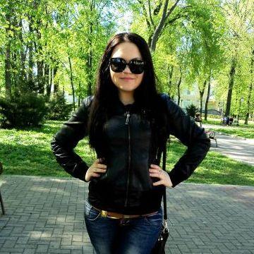 Юля Герус, 26, Poltava, Ukraine