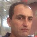 Ali, 38, Istanbul, Turkey