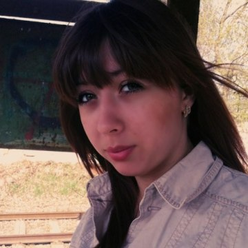 Kristina Tina, , Tiraspol, Moldova