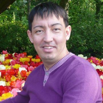 Ildar, 36, Nizhnekamsk, Russia
