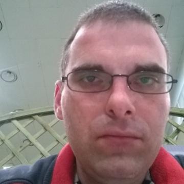 Bartosz Matracki, 32, Gorzow Wielkopolski, Poland