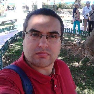 Alvaro Castro Linares, 35, Vilanova I La Geltru, Spain