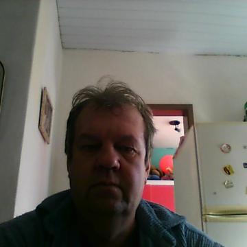 Vilmar Alekenovic, 53, Porto Alegre, Brazil