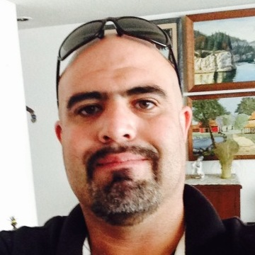 egisto, 45, Mexico, Mexico