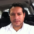Abraham Galicia, 43, Xalapa, Mexico