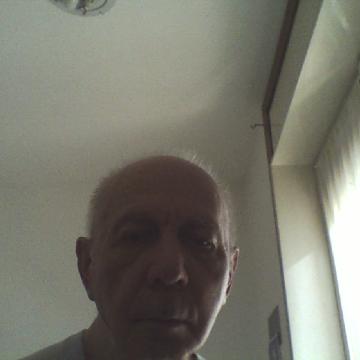 Renzo, 72, Monza, Italy