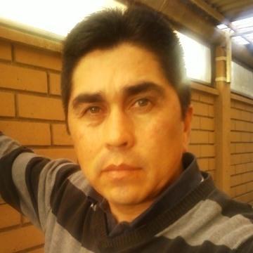 Luis, 43, Coronel, Chile