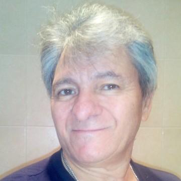 Alejandro Gonzalez Lopez-Cepero, 59, Sevilla, Spain