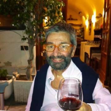 Mario Tanar, 59, Trebizond, Turkey
