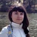 Olesya, 33, Moscow, Russia