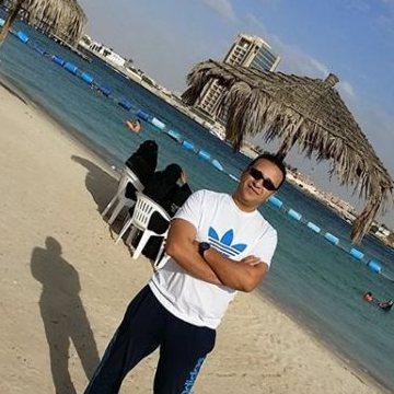 walid, 39, Jeddah, Saudi Arabia