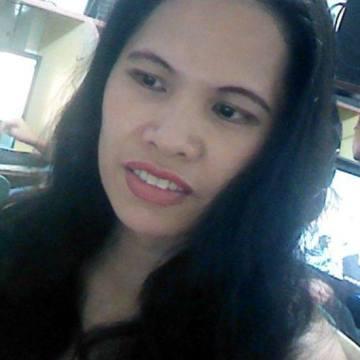 Rosila Delima Samson, 34, Davao, Philippines