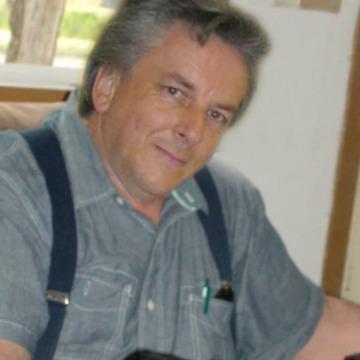 patrick, 58, Dublin, United States