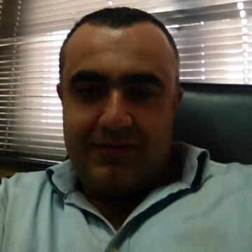 Ali, 43, Istanbul, Turkey