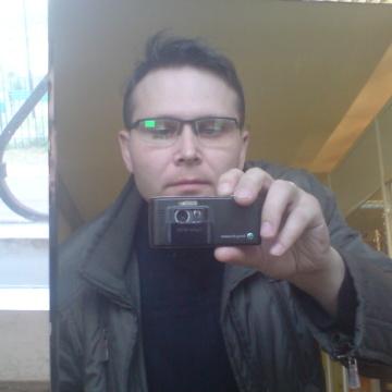 Андрей, 42, Himki, Russia