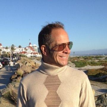 John Hamilton, 46, Kent, United Kingdom