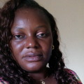 mag melisa, 28, Ghana, Nigeria