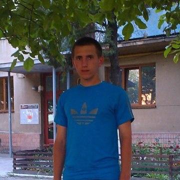 Roman Grabar, 26, Ivano-Frankovsk, Ukraine