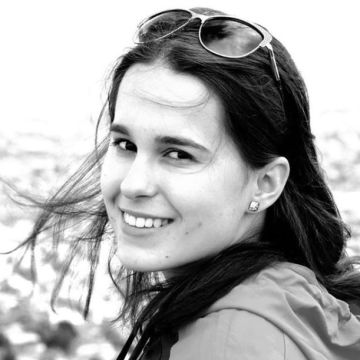 Karolina , 23, San Jose, United States