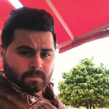 Carlos, 26, Sevilla, Spain