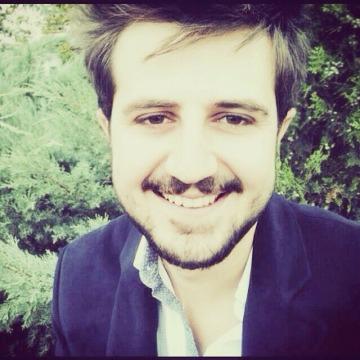 Mesut, 25, Samsun, Turkey