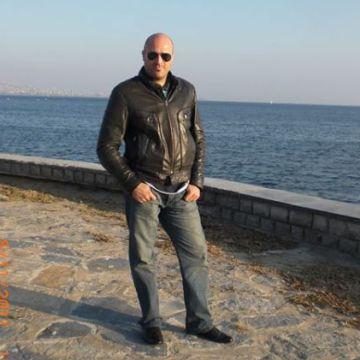 TC Kızıler, 40, Istanbul, Turkey