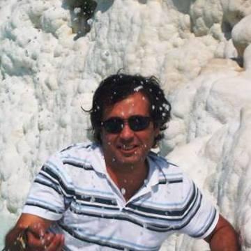 Smile Leo, 48, Izmir, Turkey