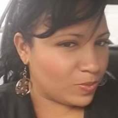 Nilsa Moreno, 30, Santa Marta, Colombia