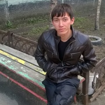 Doniyor, 23, Murmansk, Russia