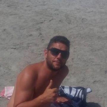 Francisco Javier Lucas Bleda, 36, Murcia, Spain