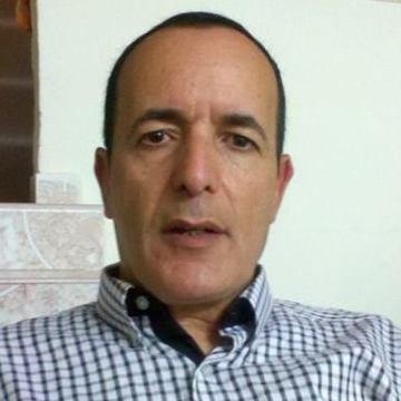 אלברט אוחיון, 56, Ashdod, Israel