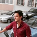 Çağlar Tonta, 31, Silivri, Turkey