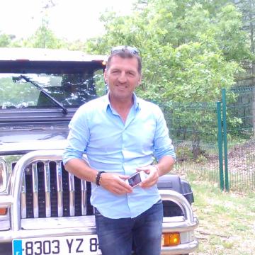 arbacette gilles, 47, Avignon, France