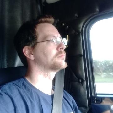 Michael Carmack, 40, Albany, United States