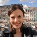 sabrina, 32, Lyon, France