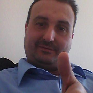 Filippo, 38, Rome, Italy