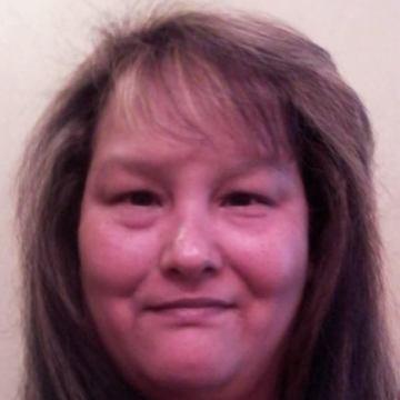 Dora Miller, 44, Jamestown, United States