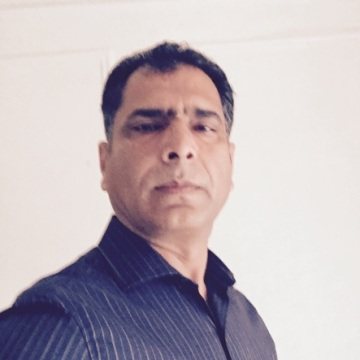 Naveed Azam, 43, New York, United States