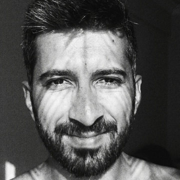 Utku Arslan, 31, Istanbul, Turkey