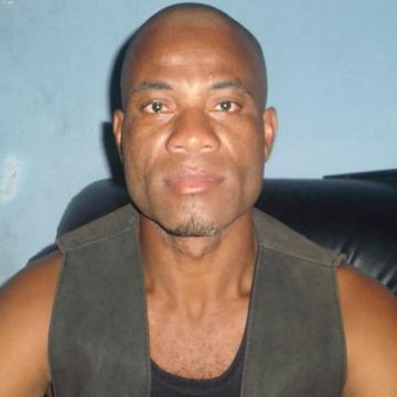 gervais, 47, Abidjan, Cote D'Ivoire