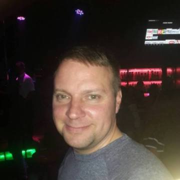MarkyMark MarkyBoy, 45, London, United Kingdom
