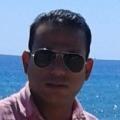 ASHFAQ BUTT, 37, Barcelona, Spain