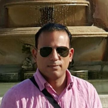 ASHFAQ BUTT, 37, Barcelona, Spain