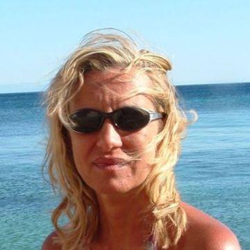 ANNA, 58, Pistoia, Italy