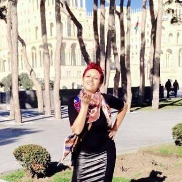 sofia julian, 28, Baku, Azerbaijan