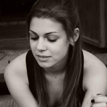 elena, 27, Kiev, Ukraine